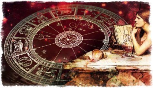 Астрологическая карта по дате рождения