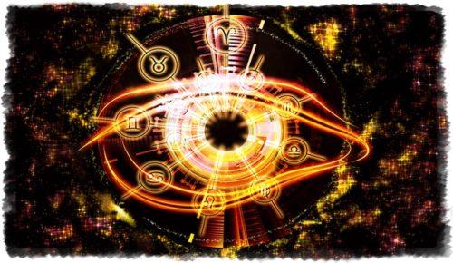 составление персонального астрологического гороскопа