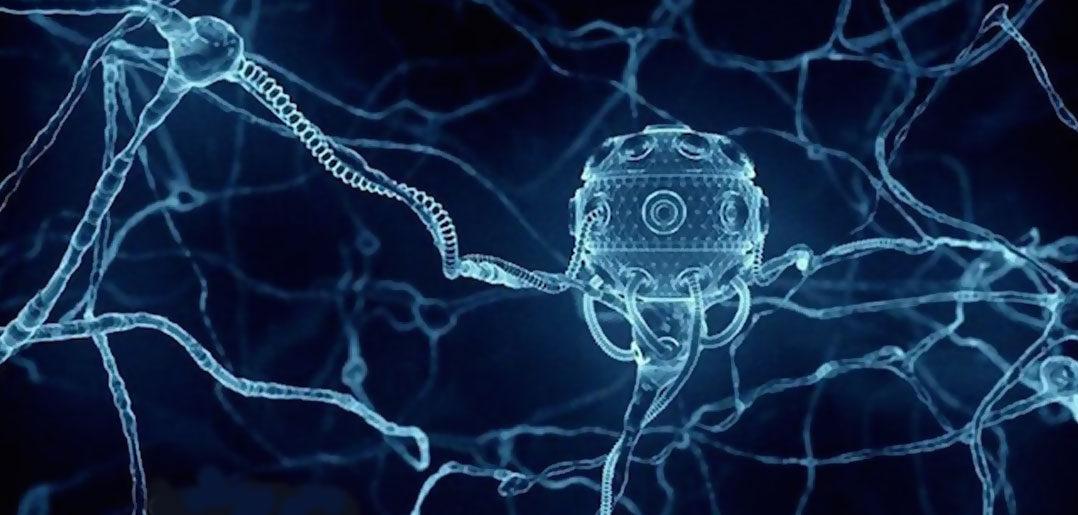 нано роботы в медицине