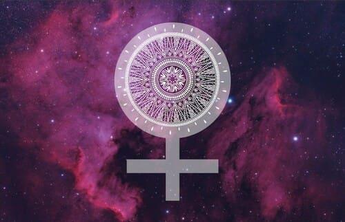 Символика Венеры