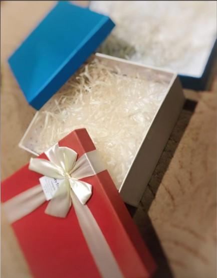 Коробка для Ловца Снов