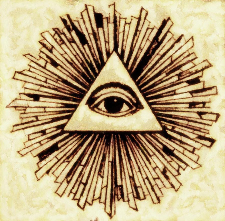 глаз Нетеру