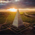 Тайны Египетских Пирамид, пирамид Майя раскрыты. Исследования пирамид Голода.